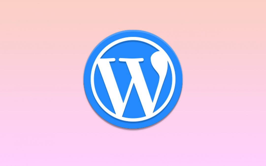 Your Central Nerve Center | All About WordPress